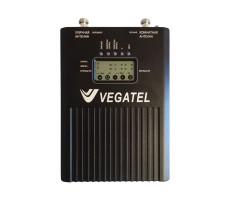 Репитер 3G/4G Vegatel VT2-3G/4G LED (70 дБ, 100 мВт) фото 2