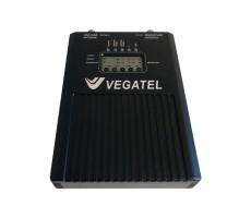 Репитер 3G/4G Vegatel VT2-3G/4G LED (70 дБ, 100 мВт) фото 4