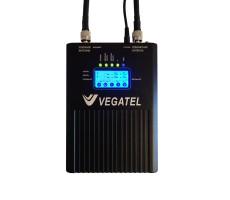 Репитер 3G/4G Vegatel VT2-3G/4G LED (70 дБ, 100 мВт) фото 5