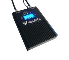 Репитер 3G/4G Vegatel VT2-3G/4G LED (70 дБ, 100 мВт) фото 6