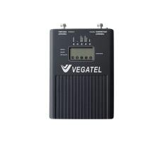 Репитер GSM+3G Vegatel VT3-1800/3G (75 дБ, 320 мВт) фото 1