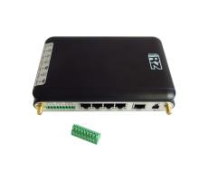 Роутер 3G/4G-WiFi iRZ RL41w Dual-Sim, RS232, RS485 фото 2