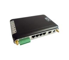Роутер 3G/4G-WiFi iRZ RL41w Dual-Sim, RS232, RS485 фото 3