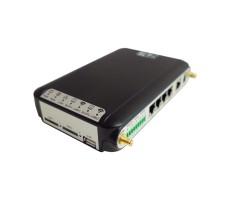 Роутер 3G/4G-WiFi iRZ RL41w Dual-Sim, RS232, RS485 фото 4