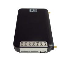 Роутер 3G/4G-WiFi iRZ RL41w Dual-Sim, RS232, RS485 фото 6