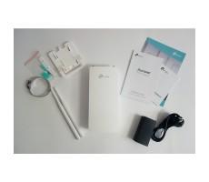 Точка доступа WiFi TP-Link EAP110-Outdoor (2.4 ГГц, 100 мВт) фото 7