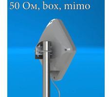 Антенна 3G AX-2014P BOX (Панельная, 14 дБ) фото 6