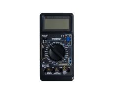 Мультиметр цифровой M-890C+ фото 2