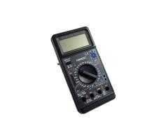 Мультиметр цифровой M-890C+ фото 3