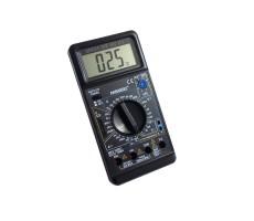 Мультиметр цифровой M-890C+ фото 4