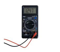 Мультиметр цифровой M-890C+ фото 5