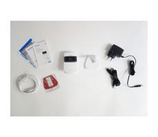 Камера WiFi TP-Link NC200 (Комнатная, 0.3 Мп) фото 5