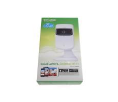 Камера WiFi TP-Link NC200 (Комнатная, 0.3 Мп) фото 6