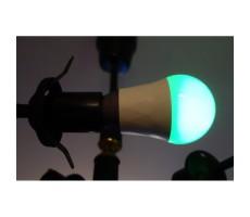 Лампа WiFi TP-Link LB130 (регулировка цвета, яркости, теплоты) фото 5