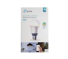 Лампа WiFi TP-Link LB130 (регулировка цвета, яркости, теплоты) фото 8