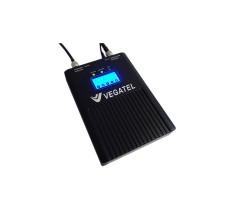 Репитер GSM селективный Vegatel VT3-900E (S) LED (80 дБ, 500 мВт) фото 10