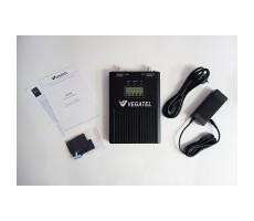 Репитер GSM селективный Vegatel VT3-900E (S) LED (80 дБ, 500 мВт) фото 12