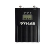 Репитер GSM селективный Vegatel VT3-900E (S) LED (80 дБ, 500 мВт) фото 6