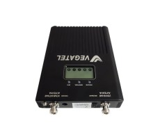 Репитер GSM селективный Vegatel VT3-900E (S) LED (80 дБ, 500 мВт) фото 7