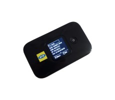 Роутер 3G/4G-WiFi Huawei E5577s-321 фото 8