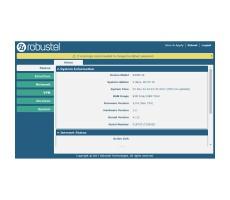 Роутер 3G/4G-WiFi Robustel R3000-4L Wi-Fi Dual-Sim фото 8
