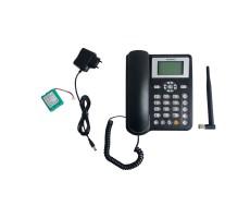 Стационарный GSM-телефон Huawei ETS5623 фото 4