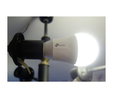 Лампа WiFi TP-Link LB100 (регулировка яркости) фото 2