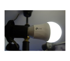 Лампа WiFi TP-Link LB100 (регулировка яркости) фото 3
