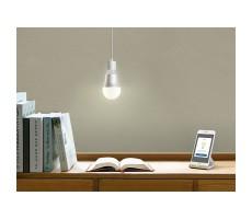 Лампа WiFi TP-Link LB100 (регулировка яркости) фото 4