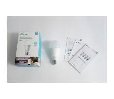 Лампа WiFi TP-Link LB100 (регулировка яркости) фото 5