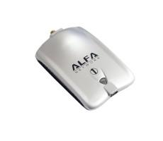 Адаптер WiFi повышенной мощности Alfa Networks AWUS036NHR фото 4
