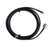 Комплект 3G/4G Дача-Базовая (Роутер WiFi ZBT, модем, кабель 3м, антенна 3G/4G 15 дБ) фото 7