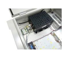 Бустер Vegatel VTL40-1800/3G (50 дБ, 10000 мВт) фото 10