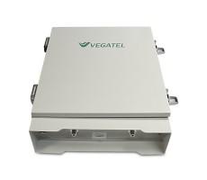Бустер Vegatel VTL40-1800/3G (50 дБ, 10000 мВт) фото 2