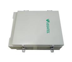 Бустер Vegatel VTL40-1800/3G (50 дБ, 10000 мВт) фото 3