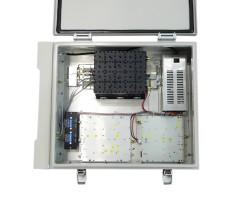 Бустер Vegatel VTL40-1800/3G (50 дБ, 10000 мВт) фото 9
