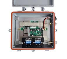 Комплект GSM+3G-усилителя в автомобиль Vegatel AV2-900e/3G-kit фото 2