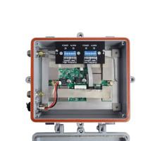 Комплект GSM+3G-усилителя в автомобиль Vegatel AV2-900e/3G-kit фото 7