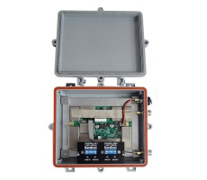 Комплект GSM+3G-усилителя в автомобиль Vegatel AV2-900e/3G-kit фото 8