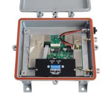 Комплект GSM-усилителя в автомобиль Vegatel AV2-900e-kit фото 13