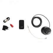 Роутер 3G/4G-WiFi Huawei e589 с автомобильной антенной