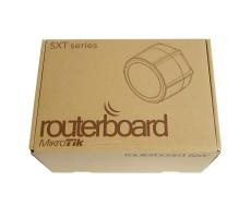 Уличный 3G/4G-роутер MikroTik SXT LTE kit фото 7