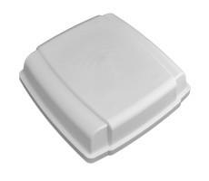 Антенна LTE450 AX-407P MIMO 2x2 (Панельная, 2 x 7 дБ) фото 4