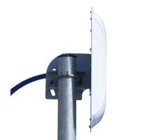 Антенна 3G AX-2014P (Панельная, 14 дБ) фото 3