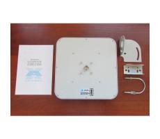 Антенна 3G AX-2014P (Панельная, 14 дБ) фото 7