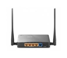 Комплект 3G/4G Дача-Про 2x2 (Роутер WiFi, модем, кабель 2х5м, антенна 3G/4G 2x24 дБ) фото 4