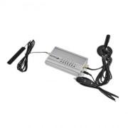 Комплект GSM+3G+4G-усилителя в автомобиль Vegatel AV1-900E/1800/3G-kit