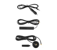 Комплект GSM+LTE+3G-усилителя в автомобиль Vegatel AV1-900E/1800/3G-kit фото 7
