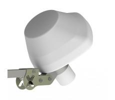 Параболическая антенна 3G/4G 80 см. (офсетная, 24 дБ) фото 7