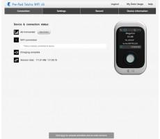 Роутер 3G/4G-WiFi ZTE MF91 фото 3